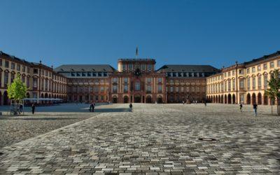 Mannheim bundesweit an der Spitze