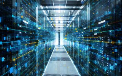 Optimismus in der Informationswirtschaft wächst